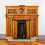Gallery 2 Fireplace